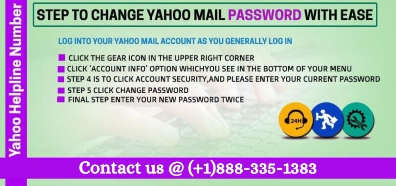 change-yahoo-mail-password-with-ease