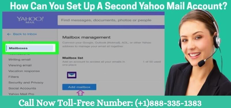 how-can-you-set-up-a-second-yahoo-mail-account