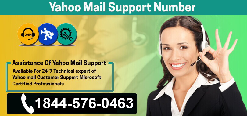 yahoo-support-number